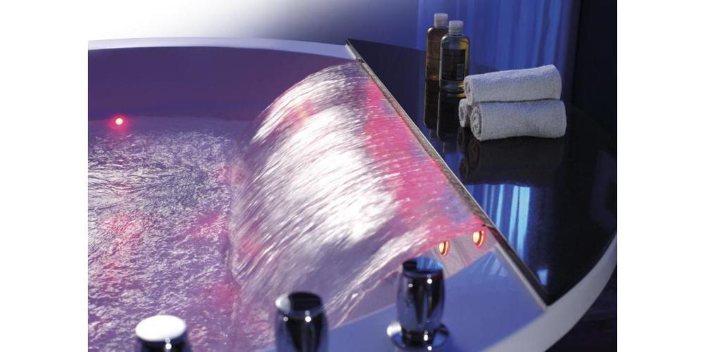 L'Aromaterapia Nelle Vasche Idromassaggio