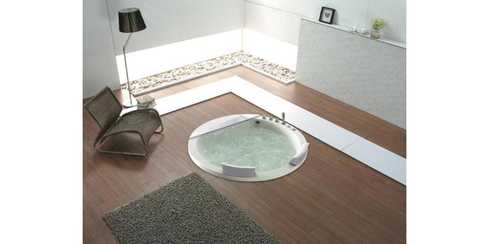Come utilizzare la vasca idromassaggio
