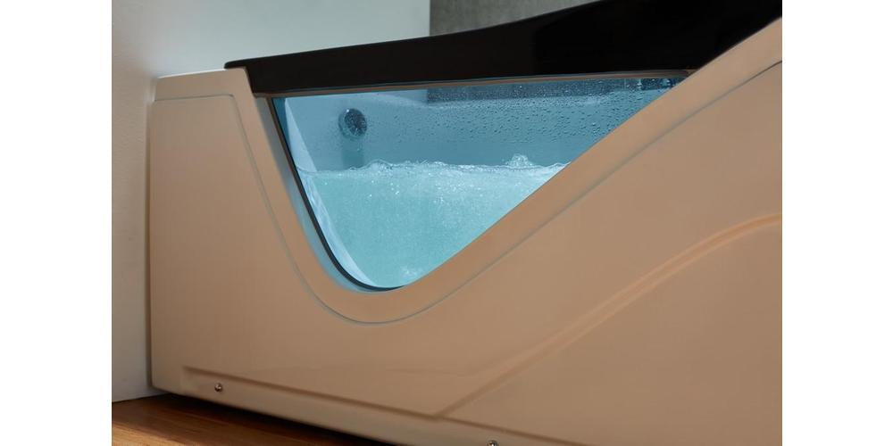 Scegliere la vasca idromassaggio giusta