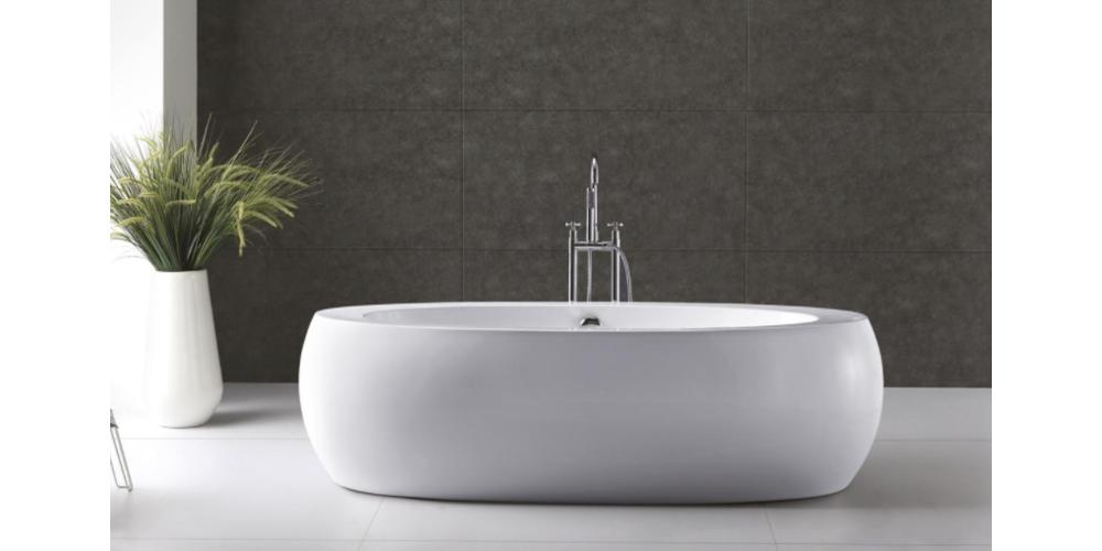 Dimensioni vasca da bagno guida alla scelta - Vasca bagno dimensioni ...