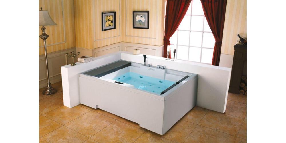 Perché avere la vasca idromassaggio in camera