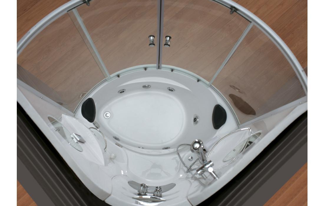 Vasca Combinata Izmir Dettaglio 5