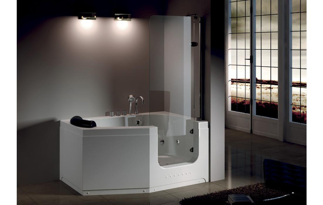 Vasca con sportello genova - Vasca da bagno con sportello prezzo ...