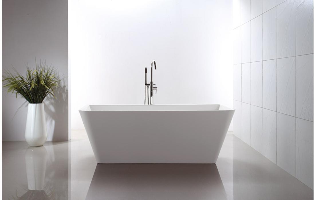 Vasca da bagno tahiti - Vasca da bagno combinata ...