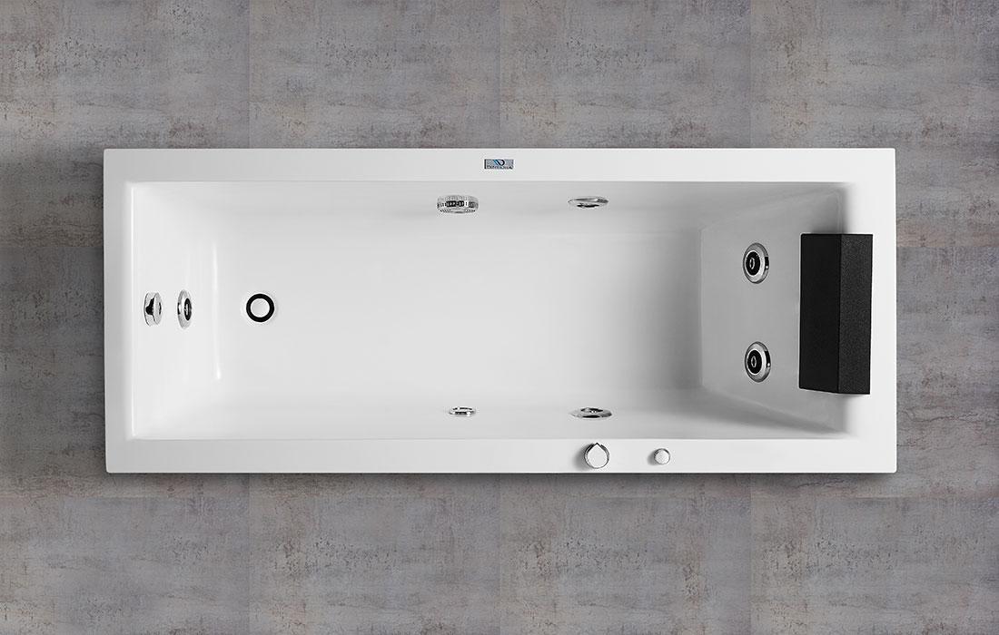 vasca idromassaggio Argo R dimhora 2