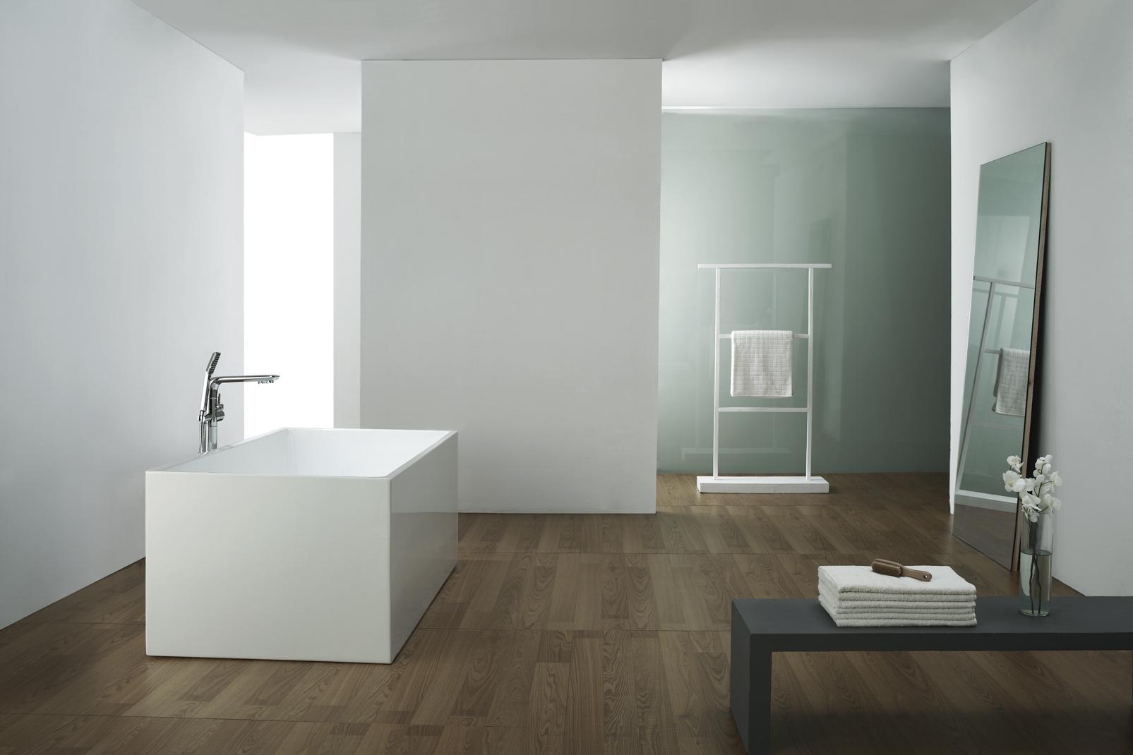 Vasca Da Bagno Moderno : Galleria foto vasche da bagno moderne e di piccole dimensioni foto