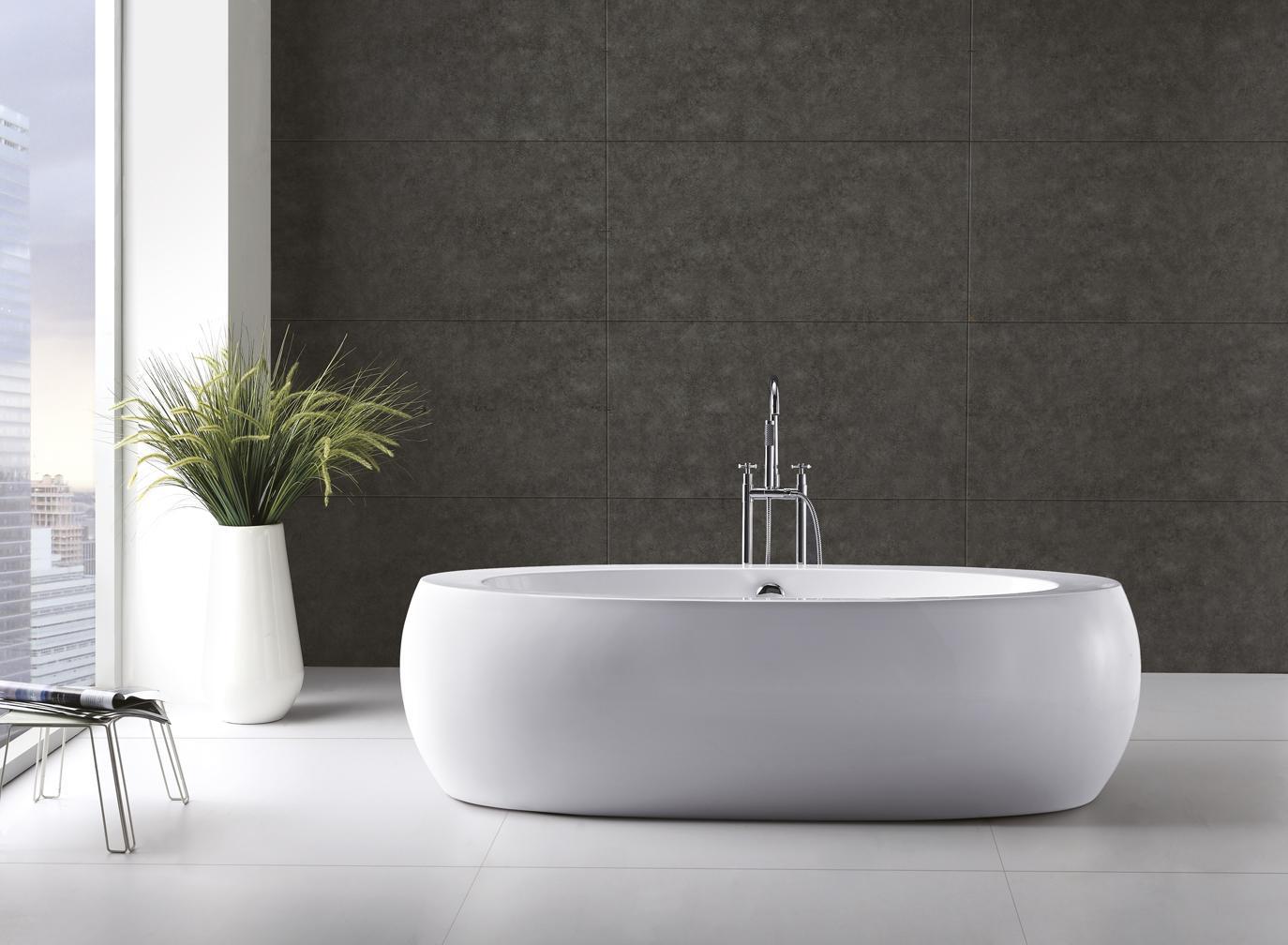 Vasca Da Bagno 150 80 : Vasche da bagno iperceramica