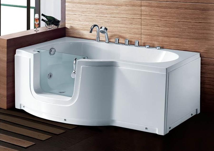 Vasche Da Bagno Con Apertura Laterale Prezzi : Easy door sportello vasca da bagno vascapoint con immagini idea di